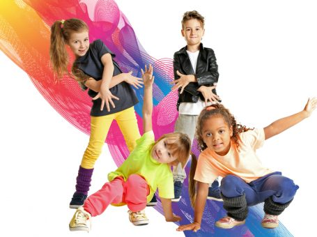 Charts Mini Dancers – Onlinekurs