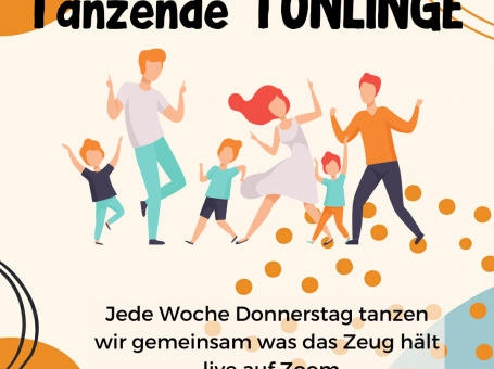 Tanzende TONLINGE