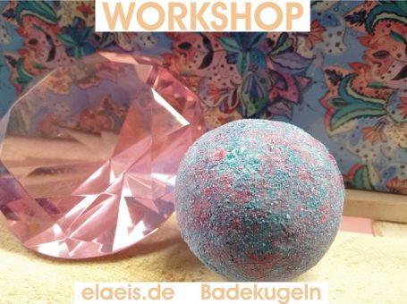 Kindergeburtstag in Düsseldorf feiern mit BLUBBER Badekugel Set!