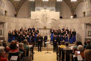 Die Singschule für Kinder und Jugendliche in Karlsruhe