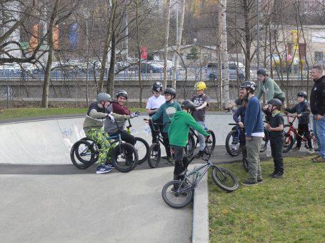 BMX Workshop Plauen