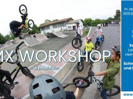 BMX Workshop Wendelstein