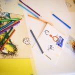 KinderKulturMonat | Plakatkunst | Schloss Britz